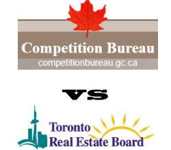 Competition Bureau vs TREB