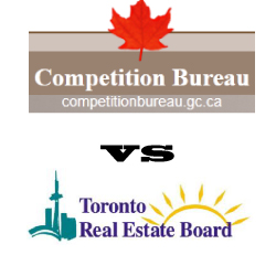 Competition Bureau vs TREB