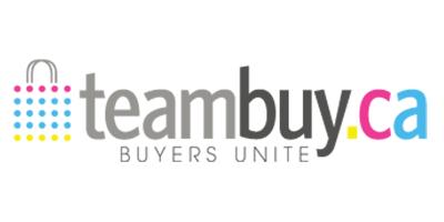 TeamBuy logo