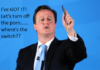 David Cameron's Great Idea