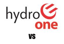 Hydro One vs Shawn Simoes