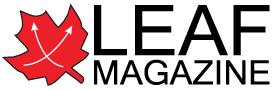 Leaf Magazine
