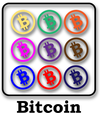 Pick your flavor of cryptocurrency