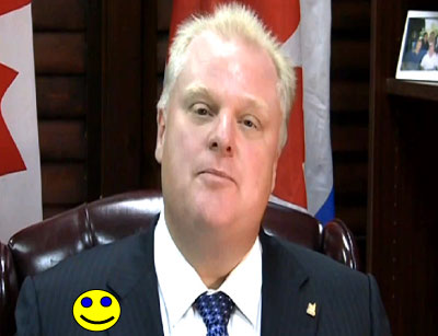 Rob Ford best mayor of Toronto?